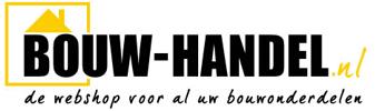 Bouw-handel.nl logo, webshop voor bouwmaterialen